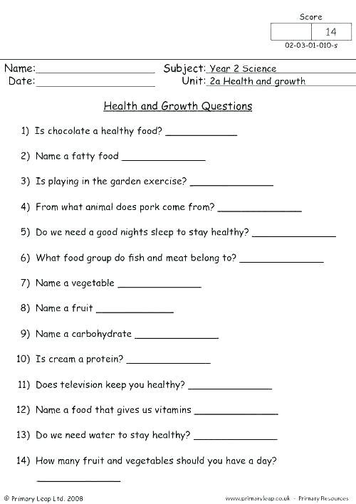 Adaptation Worksheets For Middle L Sleep Hygiene Worksheet