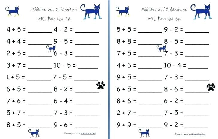 English Worksheets For 6 Year Olds