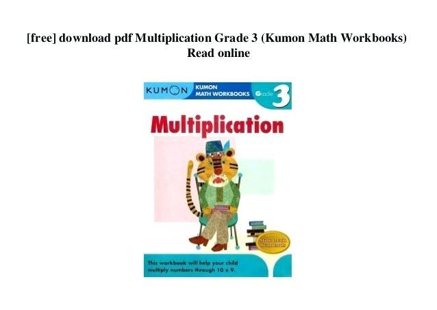 Kumon Math Worksheets For Grade 3 – Culturepolissya Com