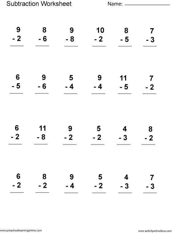 Math Worksheets Printable Grade 8