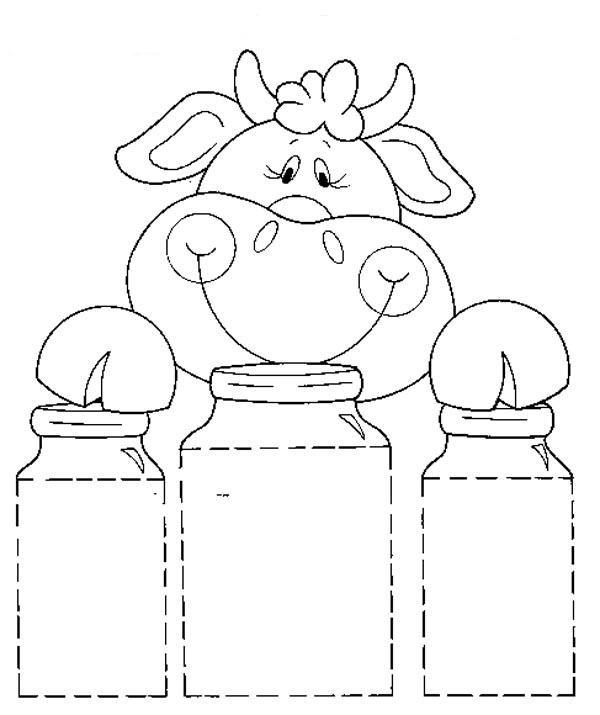 Rectangle Worksheets For Preschool