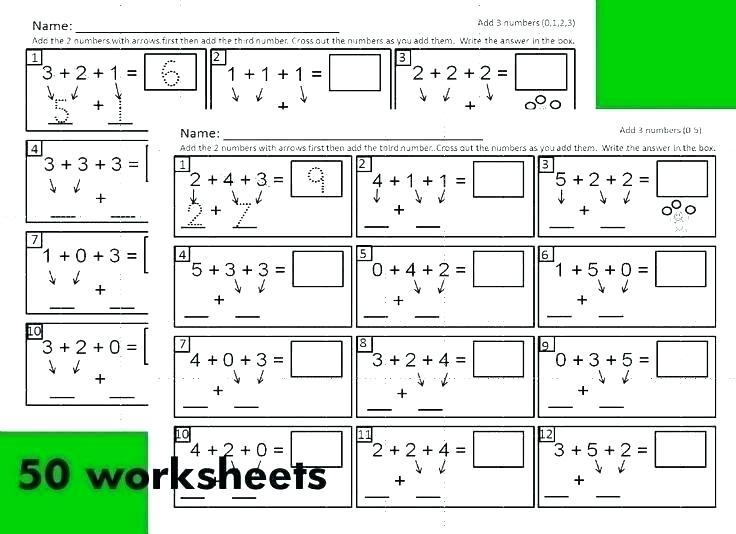 Properties Of Addition Worksheets – Eastcooperspeakeasy Com