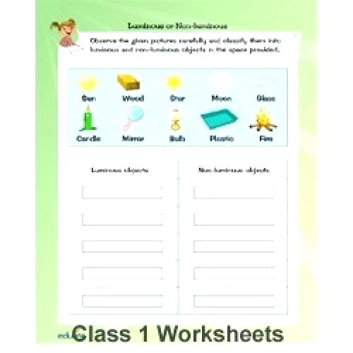 Reading Comprehension Worksheets Have Fun Teaching For Grade