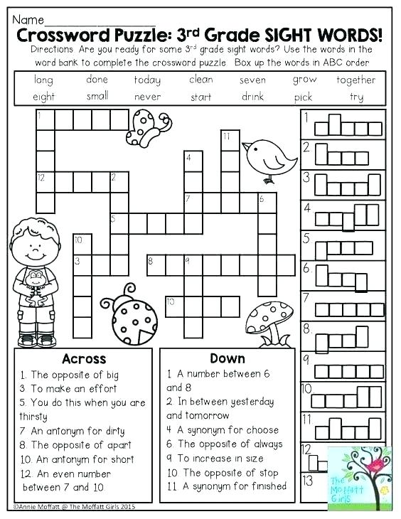 Review Free Math Puzzle Worksheets Free Fun Math Worksheets For