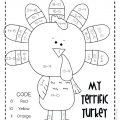 Thanksgiving Worksheets 3rd Grade
