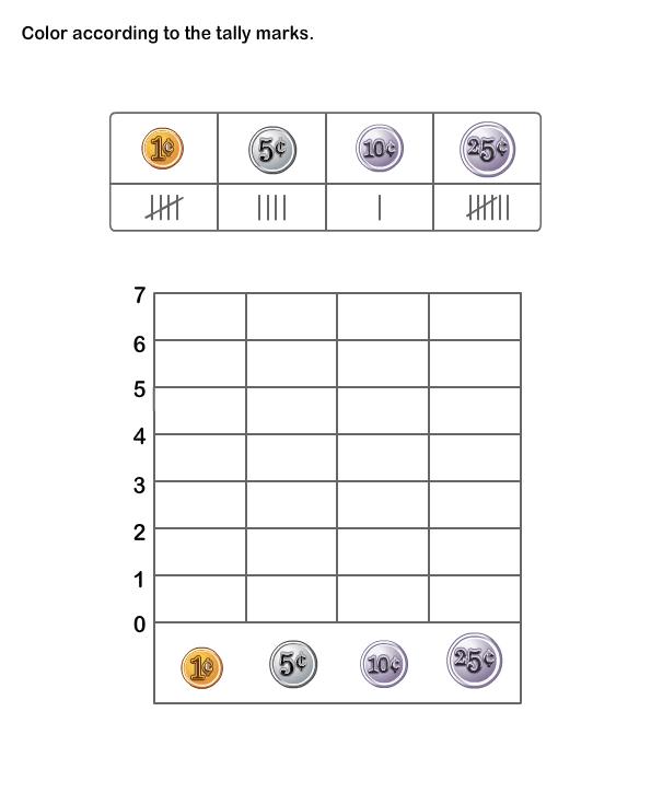 Printable Math Exercise