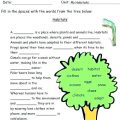 Pre Primary Worksheets Free