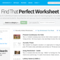 Free Printable Worksheets For English Teachers