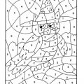 Color Worksheets Printable