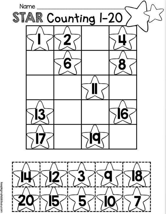 Order Numbers 1