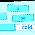 English Grammar Worksheets For Kids