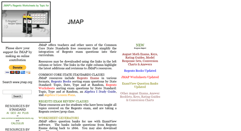 Access Jmap Org  Jmap Home