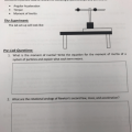 Rotational Motion Worksheets With Answers