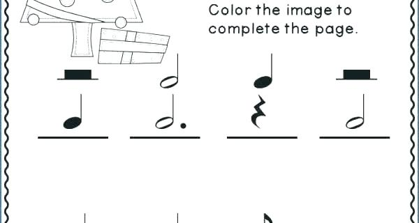Music Worksheets Music Theory Worksheets Free Music Worksheets