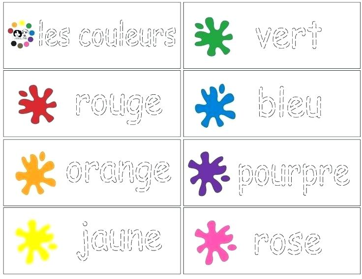 Printable French Worksheets For Beginners Learn Worksheet All