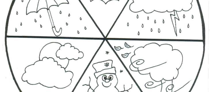 Season Worksheets For Kindergarten – Morningknits Com