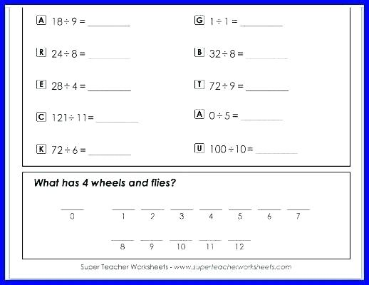 Super Teacher Worksheets For Grade 5 – Katyphotoart Com