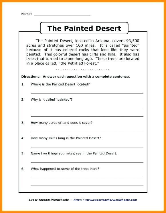 Super Teacher Worksheets For Grade 5 – Katyphotoart Com