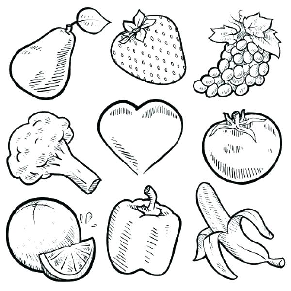Vegetables Worksheets Printables Fruits And Vegetables Worksheets