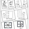 Classroom Instructions Worksheets