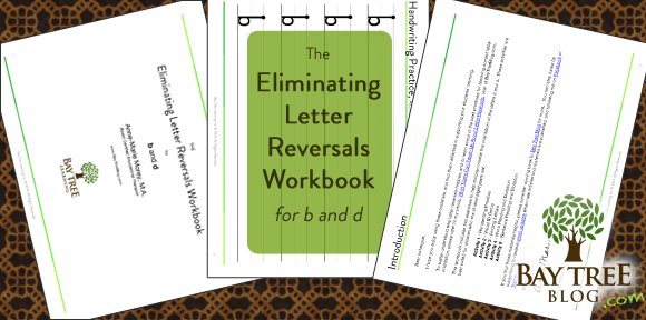 Free Download  Letter Reversal Worksheets And Activities – Bay