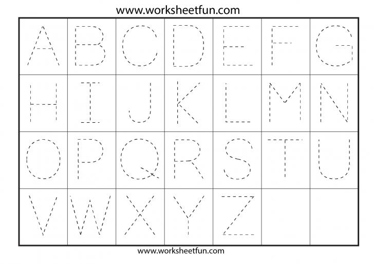 Worksheet Ideas ~ Funlettertracingj R Phenomenalercase Letter