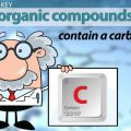 Organic Compounds Worksheets High School