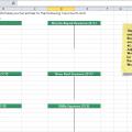 T Accounts Worksheets
