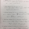 Precipitation Reactions Worksheets Answers
