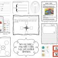 Cardinal Directions Worksheets 3rd Grade