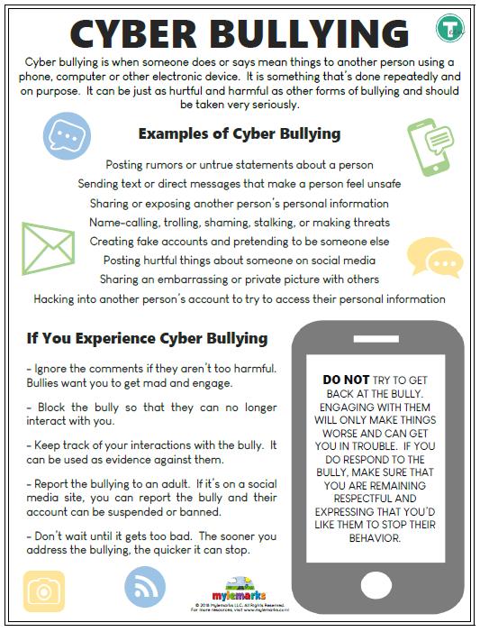 Cyber Bullying [teen]